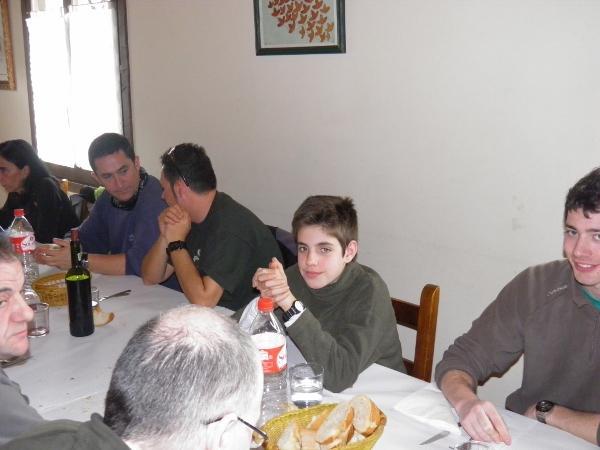 Limpieza 2011